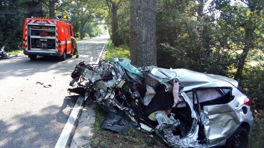 Accident de la route : Qui est concerné par l'indemnisation