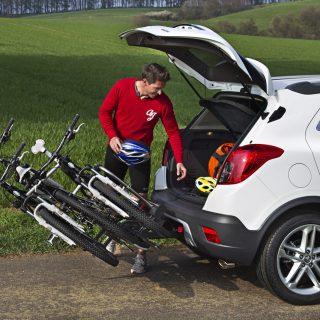 Pourquoi acheter un porte-vélo Thule