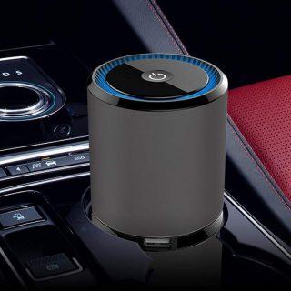 Purificateur d'air pour voiture - image
