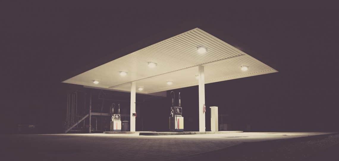 calculer la consommation litre pour 100 km